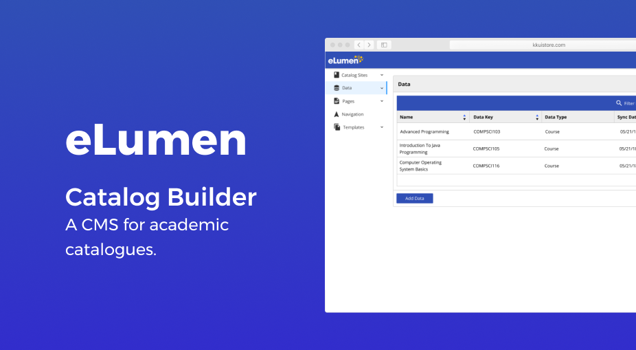 Protected: Catalog Builder